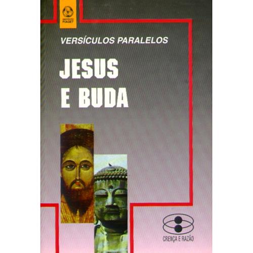 Jesus e Buda Versículos Paralelos