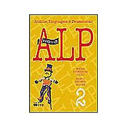 Alp 2⪠Série - Novo