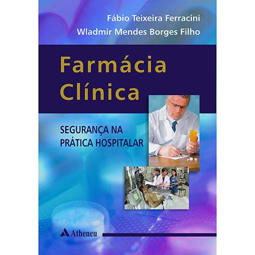 Farmácia Clinica: Segurança na Prática Hospitalar