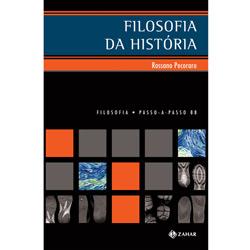 Filosofia da História - Coleção Passo-a-passo Filosofia