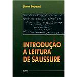 Introduçao a Leitura de Saussure