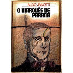 Marquês do Paraná - Início de uma Carreira Política - Volume 159