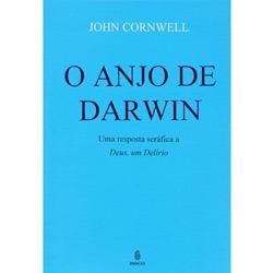 Anjo de Darwin, O