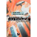 Dicionario de Eletronica Ingles - Portugues