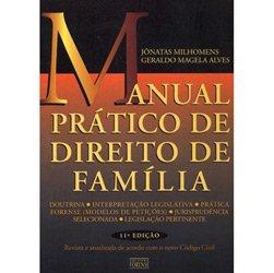 Manual Prático de Direito de Família