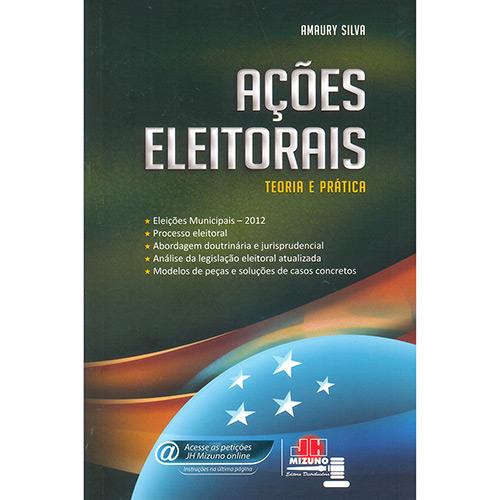 Ações Eleitorais: Teoria e Prática
