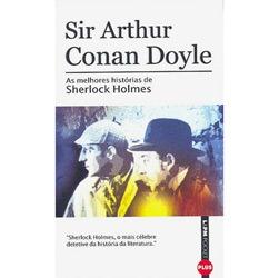Melhores Hist. de Sherlock Holmes, as - Edicao de Bolso