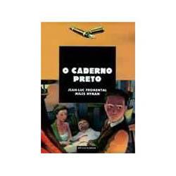 Caderno Preto, O