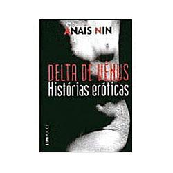 Delta de Venus - Historias Eroticas - Edicao de Bolso