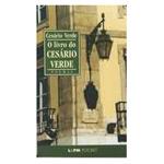 Livro do Cesario Verde, o - Edicao de Bolso