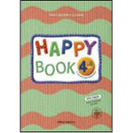 Happy Book 4⪠Série - 5⺠Ano
