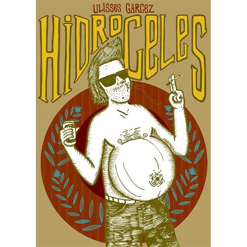 Hidroceles - Ulisses Garcez