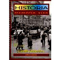 História - Memória Viva - Pré-história à Idade Moderna - 7⪠Série - 1⺠Grau