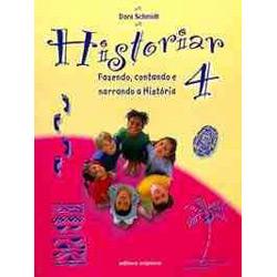 Historiar - Fazendo, Contando e Narrando a História - 4