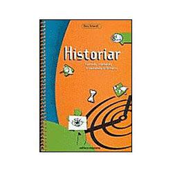 Historiar - Fazendo, Contando e Narrando a História - Vol.8