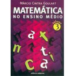 Matematica no Ensino Medio - Volume 3