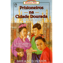 Prisioneiros da Cidade Dourada