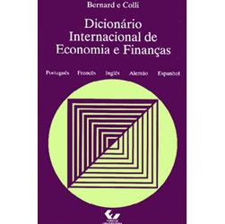Dicionário Internacional de Economia e Finanças