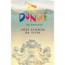 Dondé: um Romance