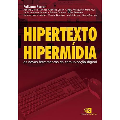 Hipertexto, Hipermidia