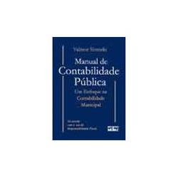 Manual de Contabilidade Publica