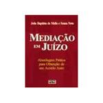 Mediaçao em Juizo