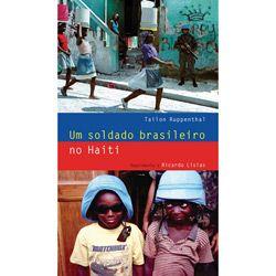 Soldado Brasileiro no Haiti, Um