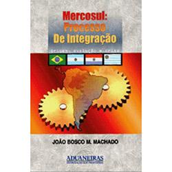 Mercosul - Processo de Integracao
