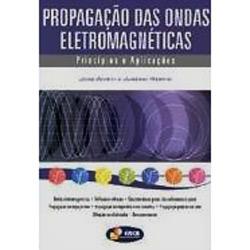 Propagação das Ondas Eletromagnéticas: Princípios e Aplicações