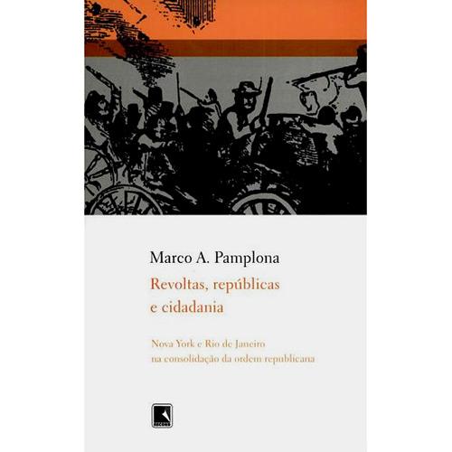 Revoltas, Republicas e Cidadania