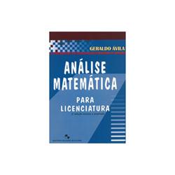 Análise Matemática para Licenciatura