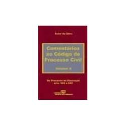 Comentarios ao Codigo de Processo Civil, V.14