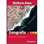 Geografia - 5⪠Série - Noções Básicas de Geografia - 5⪠Ed.