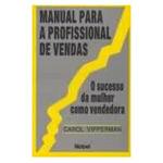 Manual para o Profissional de Vendas