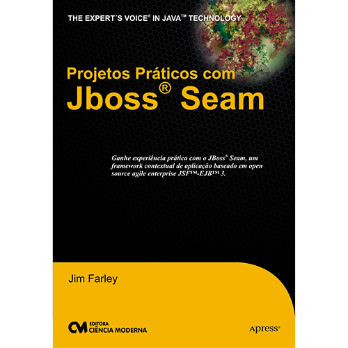 Projetos Praticos Com Jboss Seam