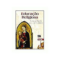Educação Religiosa - Volume 1