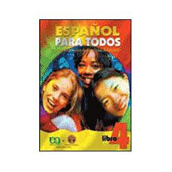 Español para Todos - 8 Série