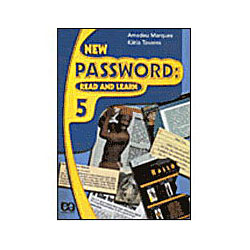 New Password - Read And Learn - Vol. 5 - 16⪠Edição