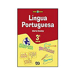 Nosso Mundo: Língua Portuguesa - Vol. 3