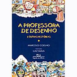 Professora de Desenho e Outras Historias, A