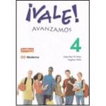 Ivale! Comenzamos Y Avanzamos - Nivel 4