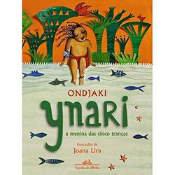 Ynari, a Menina das Cinco Tranças