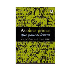 Obras, as Primas Que Poucos Leram - Volume 4