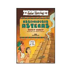 Assombrosos Astecas - Terry Deary