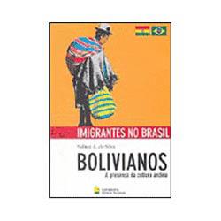 Lazuli Imigrantes no Brasil - Bolivianos: a Presença da Cultura Andina