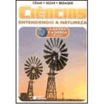 Ciências - Entendendo a Natureza - a Matéria e a Energia - 8⪠Série - 2005