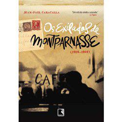 Os Exilados de Montparnasse (1920 1940