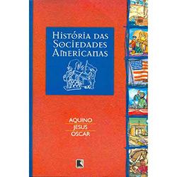 Historia das Sociedades Americanas