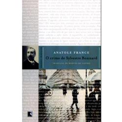 Grandes Traduções - o Crime de Sylvestre Bonnard