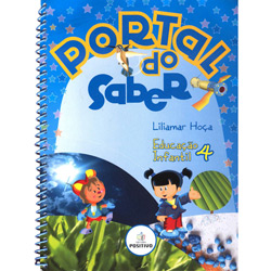 Portal do Saber - Educacao Infantil 3